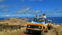 4x4 Full-Day Tour to Explore Portugal