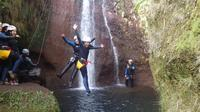 Canyoning on Madeira Island with 4x4 Ride from Funchal