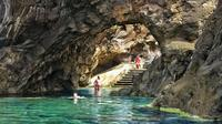 Porto Moniz - Enchanted Terraces: Open 4x4 Tour