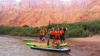 Moab Stand Up Paddle Boarding