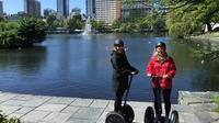 Sightseeing Tour of Stavanger by Segway image 1