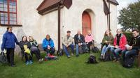 Private Tour: Swedish History Day Trip to World Heritage Candidate Markim-Orkesta from Stockholm