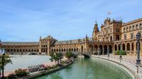 6 Nights guided tour in Andalusia, Valencia and Barcelona from Madrid