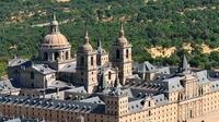 El Escorial, Valley of the Fallen and Toledo Day Tour from Madrid