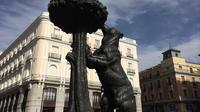 Madrid Panoramic Sightseeing Tour by Bus