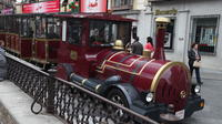 Toledo Sightseeing Tour with Tourist Train from Madrid