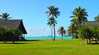2-Night Whitsunday Islands Catamaran by Day and Paradise Cove Resort by Night from Airlie Beach