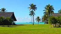 3-Day Whitsunday Islands Catamaran by Day and Paradise Cove Resort by Night from Airlie Beach