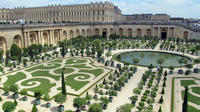 Private Car Trip To Versailles From Paris