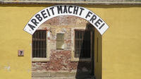 Half-Day Group Tour To Terezin from Prague