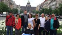 Small-Group Half-Day Walking Tour of Prague\'s Historic and Famous Sites