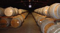 Private Cognac Tour with Visit of Cognac Estate, Distillery and Cooperage with Tasting from Angouleme