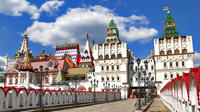 Moscow Classes: Become a Russian Craftsman in Izmailovo