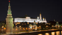 Private Walking Tour of Moscow Including The Kremlin and Red Square