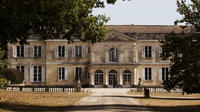 Bordeaux Tour and tasting : The Keys of the Cellar
