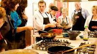 Cooking Class with the Chef in Taormina