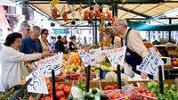 Food Tour at Rialto Market with Cooking Class and Wine Tasting