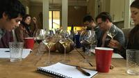 Italian Bubbles Guided Tasting at the wineshop