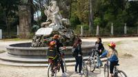 Old City and Downtown Palermo Bike Tour