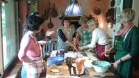 Sardinian Traditional Home Cooking Class with Lunch in the countryside of Alghero