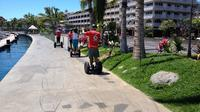 Papeete's Waterfront Segway Tour