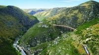 Taieri Gorge Railway from Dunedin, Dunedin Tours and Sightseeing