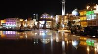 Muscat Guided Night Tour