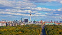 Private 4-Hour Berlin History Walking Tour