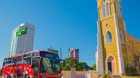 Sightseeing Bus Tour of Foz do Igua�u