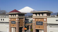 Mt Fuji Private Tour including Lake Kawaguchi and Gotemba Outlets from Tokyo
