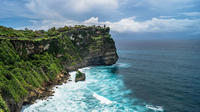 Private Uluwatu Temple Sunset Tour