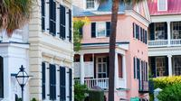 Charleston's Alleys and Hidden Passages