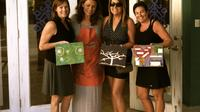 Art and Wine Class in San Jose del Cabo