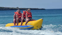 Catalina Island et Altos de Chavon Tour with Snorkeling - Punta Cana -