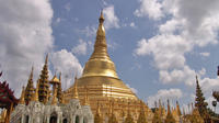 Private Half-Day Yangon City Tour with Hotel Transportation