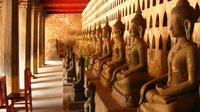 Half-Day Vientiane City Tour Including Hotel Pickup