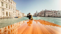 Private Grand Canal Boat Tour and Murano Glass Experience