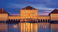 Concert at Nymphenburg Palace in Munich Including 3-Course Dinner