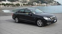 Private Departure Airport Transfer in Barcelona Private Car Transfers