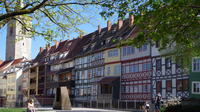 Private Small-Group Overnight Erfurt Experience