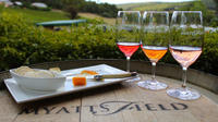 Bickley Valley Wine, Cider and Food Tour from Perth