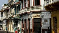 Getsemani Neighbourhood Tour in Cartagena
