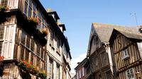 Private Tour : Normandy Specialties Food Tour from Bayeux