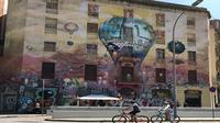 Art Bike Tour in Barcelona