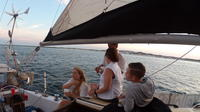 Sunset Sail in Destin