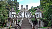 Full-Day Tour to Braga and Guimares from Oporto