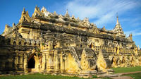 Private Tour: Sagaing and Inwa from Mandalay including Lunch
