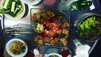 Hipster Seoul: West Side Food Tour