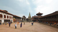 Half Day Trip to Bhaktapur and Panauti from Kathmandu