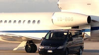 Private Arrival Transfer: Antalya Airport - City Center  Private Car Transfers